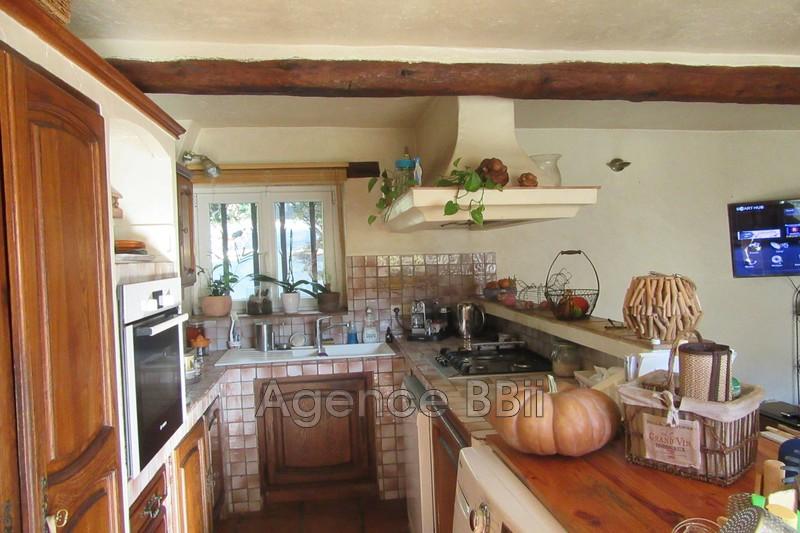 Photo n°3 - Vente maison de hameau Grimaud 83310 - 232 000 €