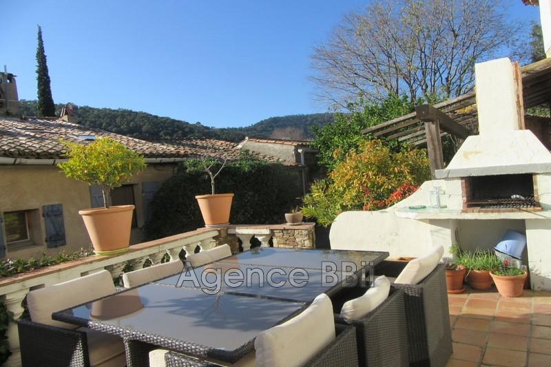 Photo n°9 - Vente maison de hameau Grimaud 83310 - 232 000 €