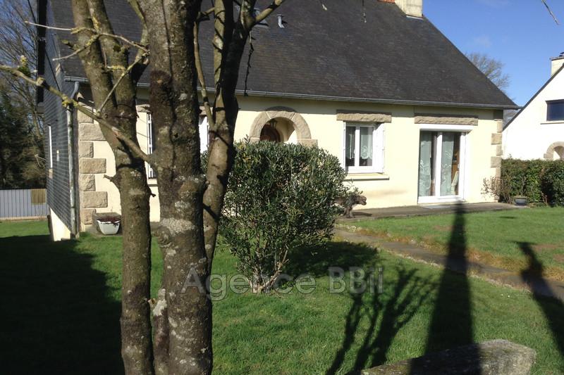 Maison Saint-Brandan Proche centre ville,   achat maison  4 chambres   100m²