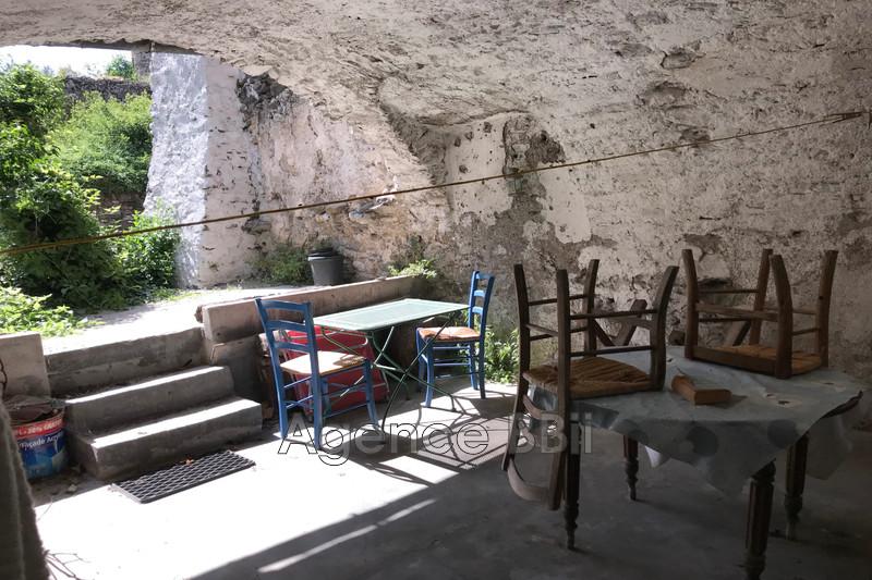 Photo n°2 - Vente maison de village La Brigue 06430 - 145 000 €