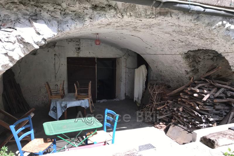 Photo n°7 - Vente maison de village La Brigue 06430 - 145 000 €