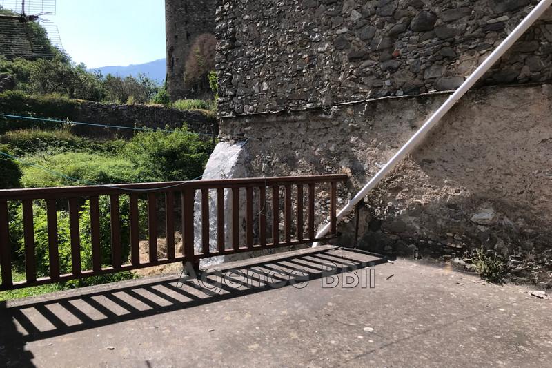 Photo n°11 - Vente maison de village La Brigue 06430 - 145 000 €