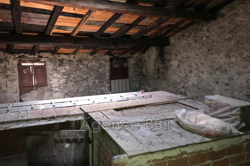 Photo n°12 - Vente maison de village La Brigue 06430 - 145 000 €