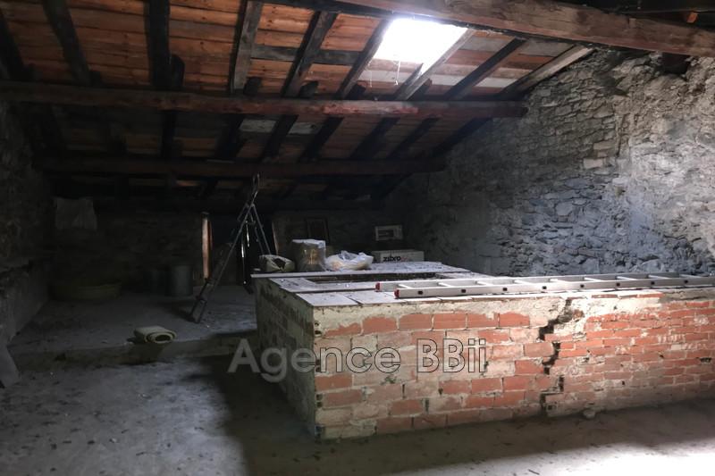 Photo n°13 - Vente maison de village La Brigue 06430 - 145 000 €