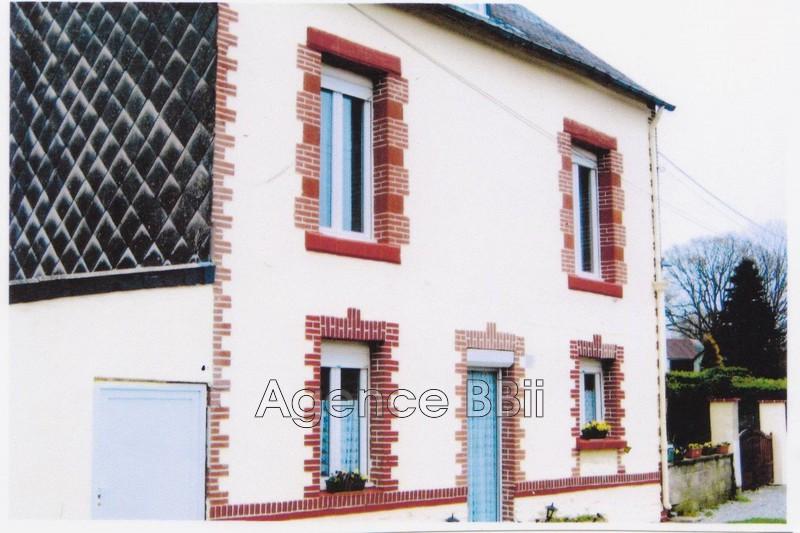 Maison Rostrenen   achat maison  3 chambres   103m²