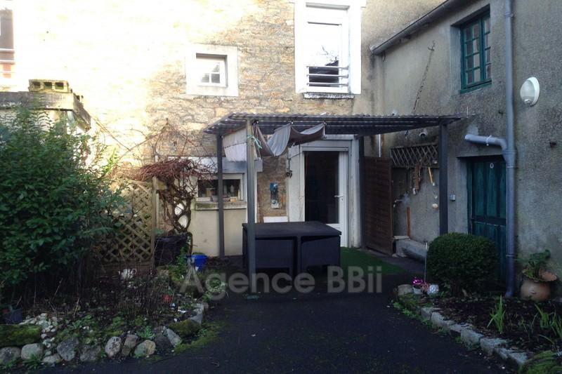 Maison de ville Saint-Nicolas-du-Pélem Centre-ville,   achat maison de ville  6 chambres   240m²