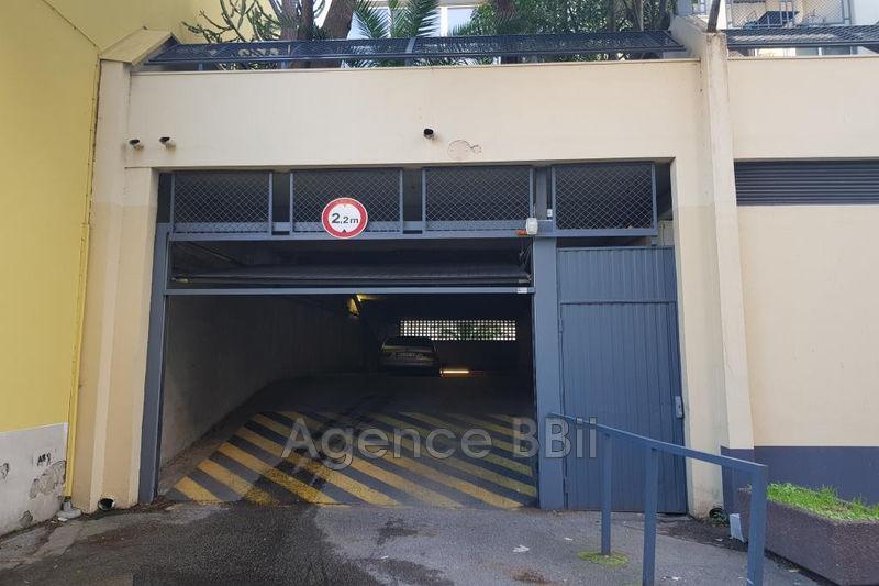 Photo n°2 - Vente Garage box fermé Nice 06200 - 44 950 €