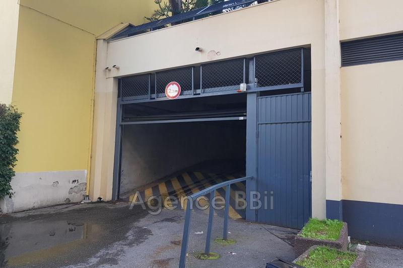 Photo n°1 - Vente Garage box fermé Nice 06200 - 44 950 €