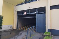 Photos  Garage Box fermé à vendre Nice 06200