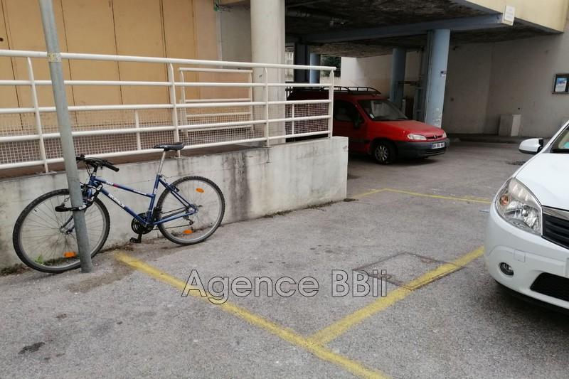 Parking extérieur Nice La bornala,   achat parking extérieur