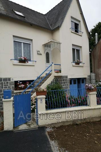 Maison Plounévez-Quintin Centre-ville,   achat maison  4 chambres   115m²