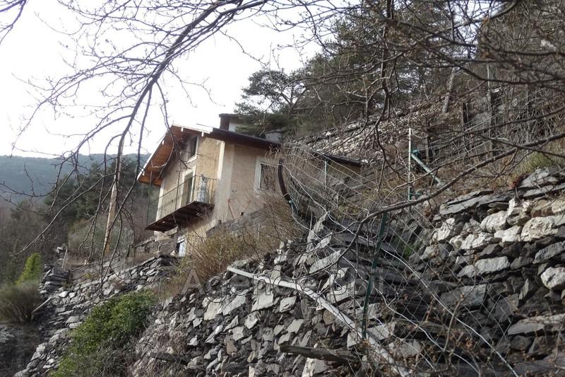 Maison Tende Montagne,   achat maison  1 chambre   41m²