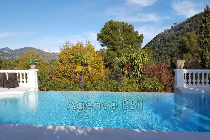 Photo Villa Nice Proche vinaigrier,   achat villa  4 chambres   160m²