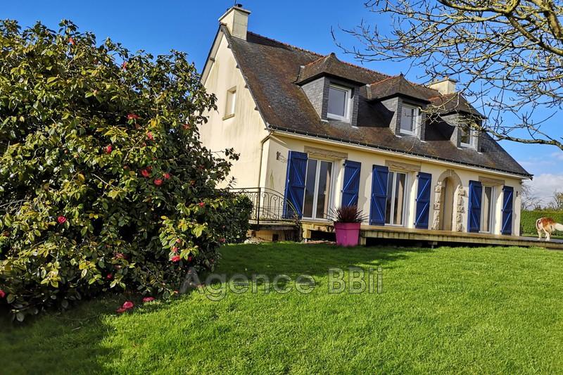 Maison Laniscat Campagne,   achat maison  4 chambres   117m²