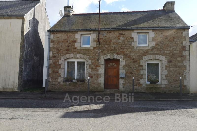 Maison de village Plouray Centre-ville,   achat maison de village  3 chambres   100m²