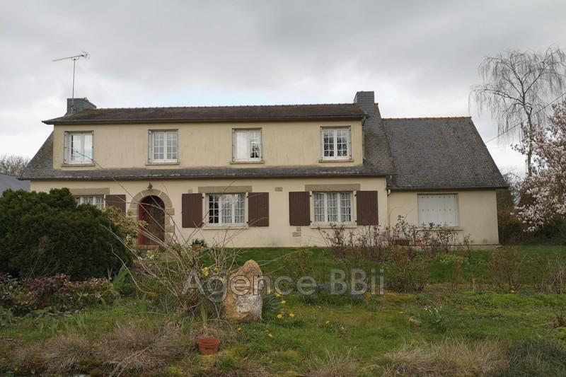 Maison Saint-Martin-des-Prés   achat maison  4 chambres   130m²
