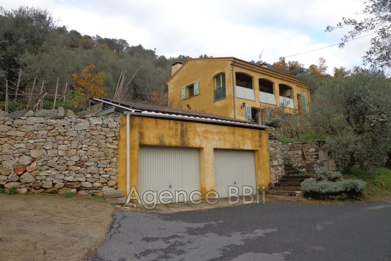 Villa Breil-sur-Roya Campagne,   to buy villa  4 bedroom   150 m²