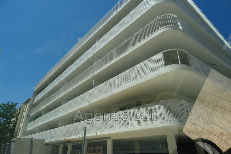 Photo n°1 - Vente Garage parking La Seyne-sur-Mer 83500 - 23 300 €