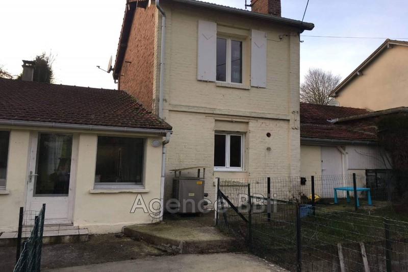 Photo House Méru   to buy house  2 bedroom