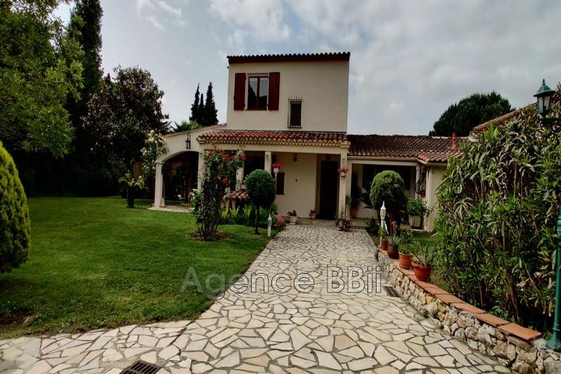 Villa Saint-Paul-de-Vence   achat villa  5 chambres   153m²