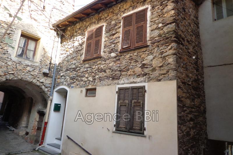 Maison de village Fontan   achat maison de village  1 chambre   61m²