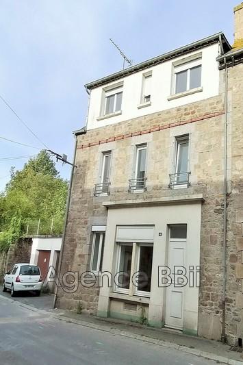 Maison de village Bourbriac Centre-ville,   achat maison de village  3 chambres   103m²