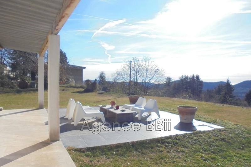 Photo Villa Berre-les-Alpes Berre les alpes,   achat villa  2 chambres   70m²