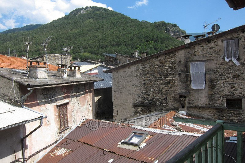 Maison de village La Brigue Montagne,   achat maison de village  3 chambres   140m²