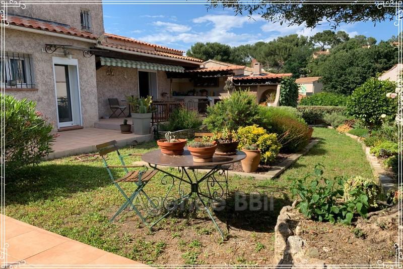 House La Seyne-sur-Mer La seyne ouest-donicarde,   to buy house  3 bedroom   115m²