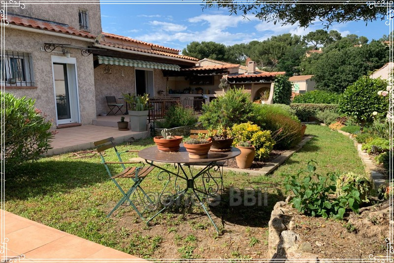Photo House La Seyne-sur-Mer La seyne ouest-donicarde,   to buy house  3 bedroom   115m²