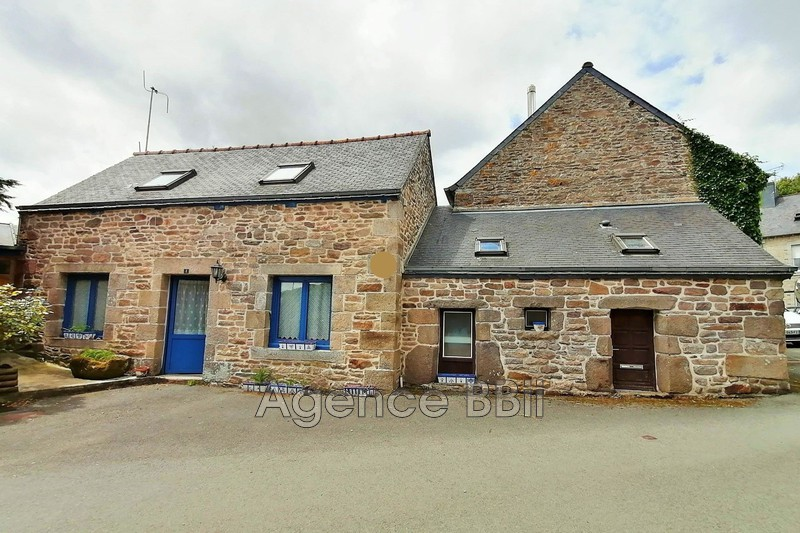Village house Plésidy   to buy village house  1 bedroom   57 m²