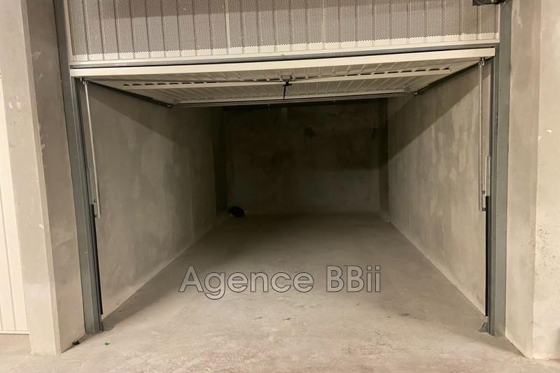 Garage en sous sol Nice Saint roch,   achat garage en sous sol