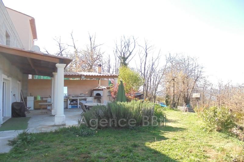 Photo Villa Berre-les-Alpes Berre les alpes,   achat villa  3 chambres   246m²