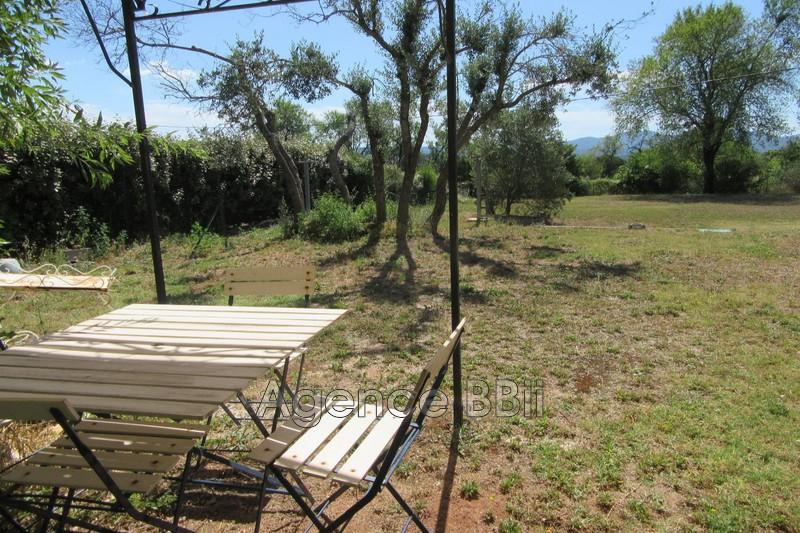 Villa provençale Vidauban   achat villa provençale  4 chambres