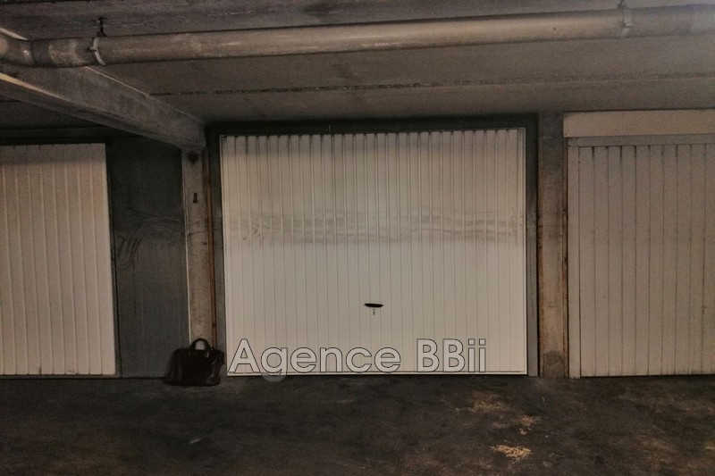Garage en sous sol Nice Pasteur,   to buy garage en sous sol