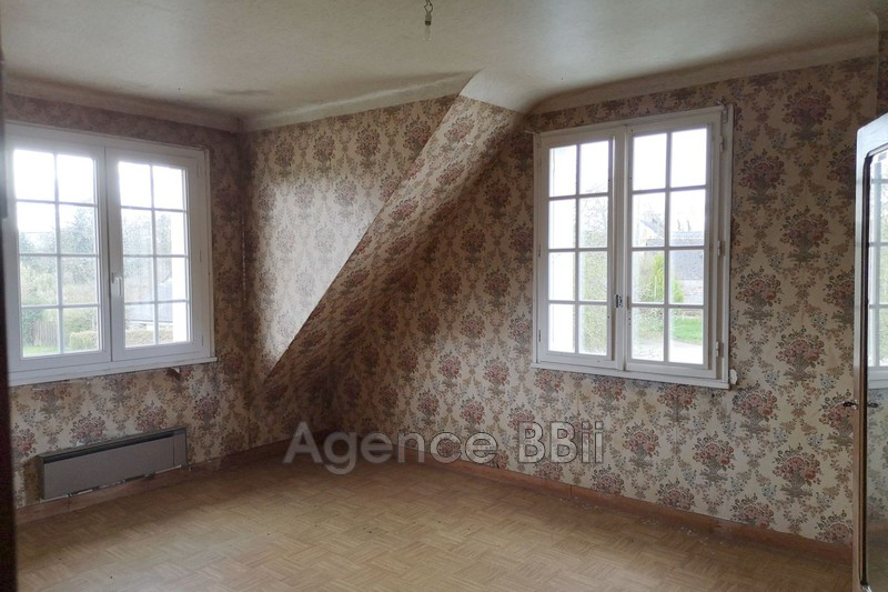 Photo n°7 - Vente maison Saint-Martin-des-Prés 22320 - 103 000 €