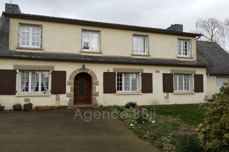 Photo n°1 - Vente maison Saint-Martin-des-Prés 22320 - 103 000 €