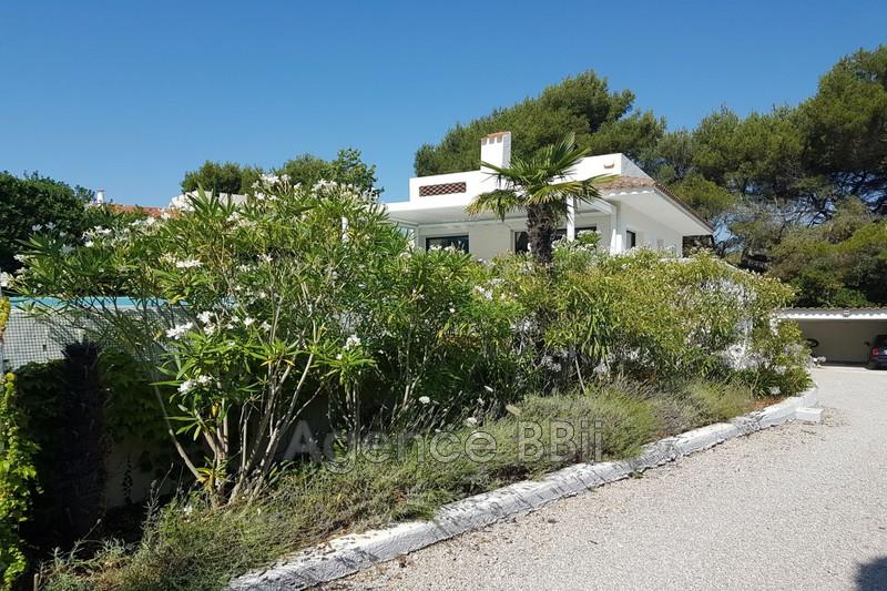 Photo n°1 - Vente Maison villa Nice 06300 - 1 390 000 €