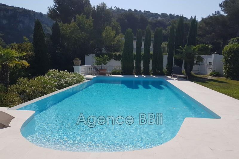 Photo n°3 - Vente Maison villa Nice 06300 - 1 390 000 €