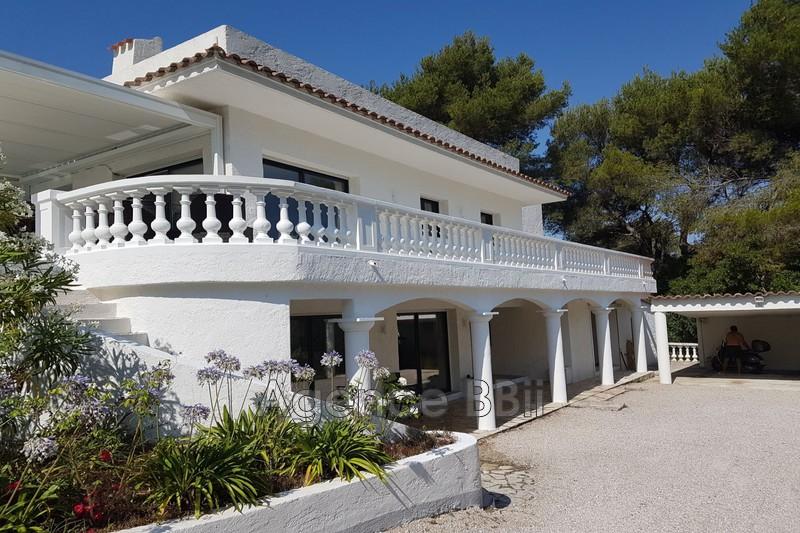 Photo n°2 - Vente Maison villa Nice 06300 - 1 390 000 €