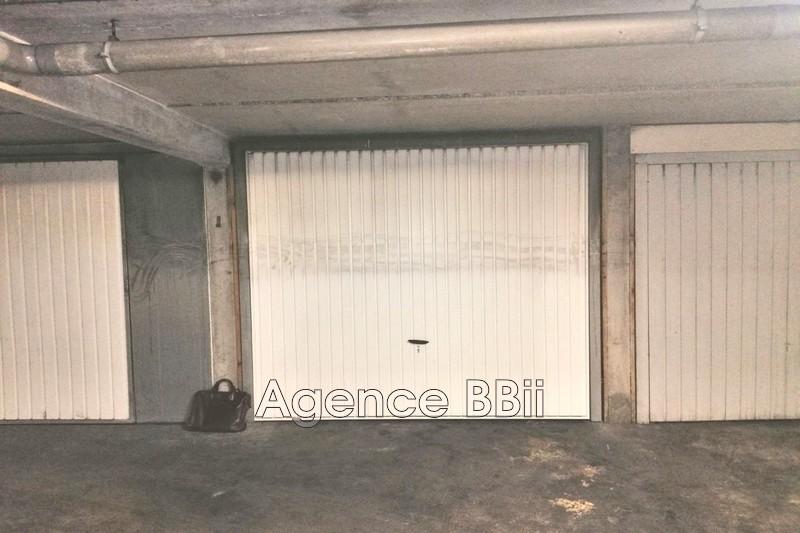 Garage en sous sol Nice Pasteur,   achat garage en sous sol