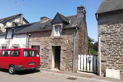 Photos  Maison en pierre à vendre Saint-Nicolas-du-Pélem 22480