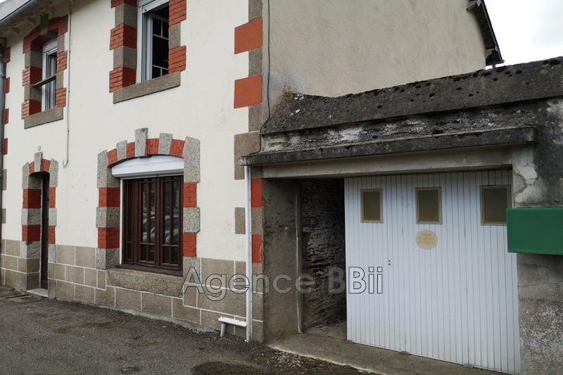 Maison de village Corlay Centre-ville,   achat maison de village  2 chambres