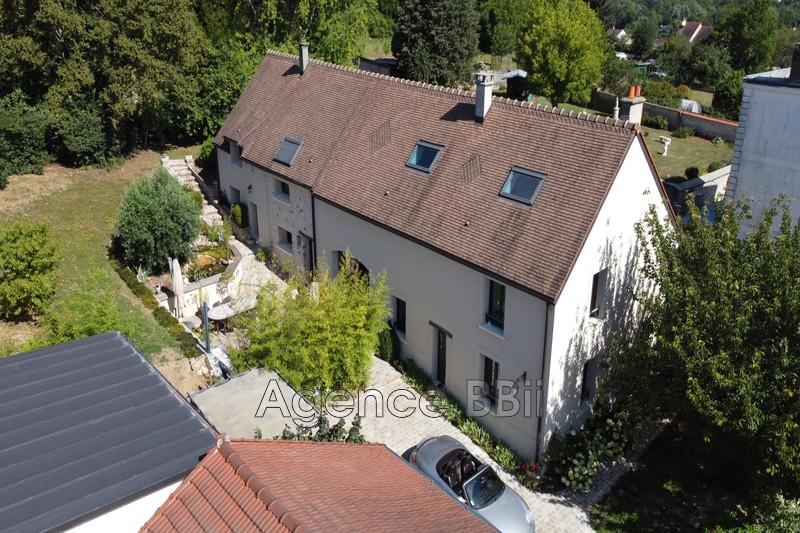 Propriété Villiers-sur-Morin   achat propriété  4 chambres   320m²
