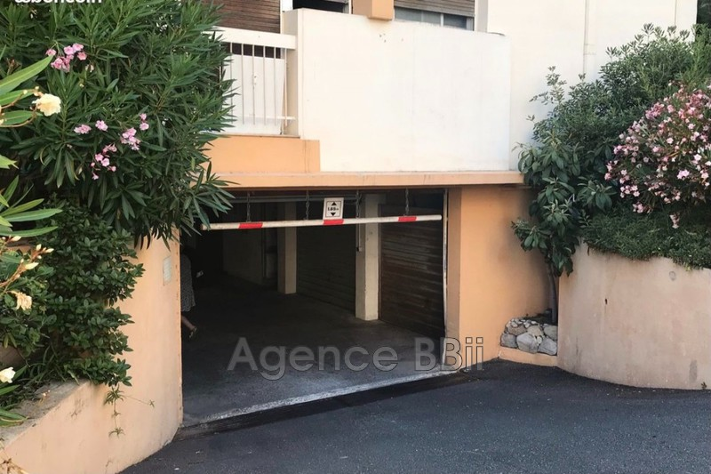 Photo n°3 - Vente Garage parking Nice 06200 - 32 000 €