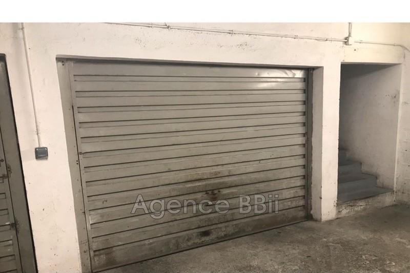 Photo n°4 - Vente Garage parking Nice 06200 - 32 000 €