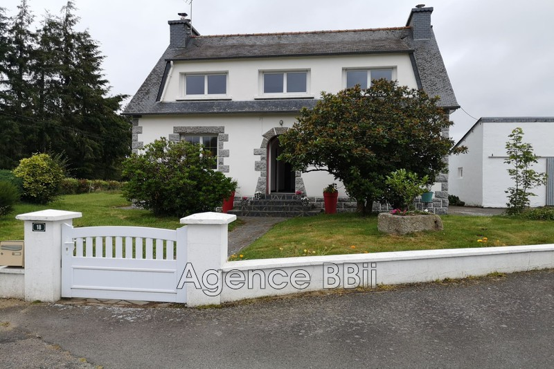House Peumerit-Quintin Campagne,   to buy house  5 bedroom   132 m²
