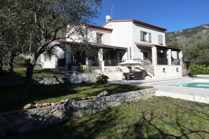 Maison Levens   achat maison  4 chambres   160m²