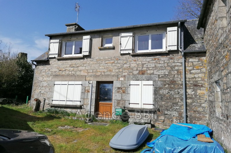 Maison en pierre Kerpert Centre bretagne,   to buy maison en pierre  2 bedroom   68m²