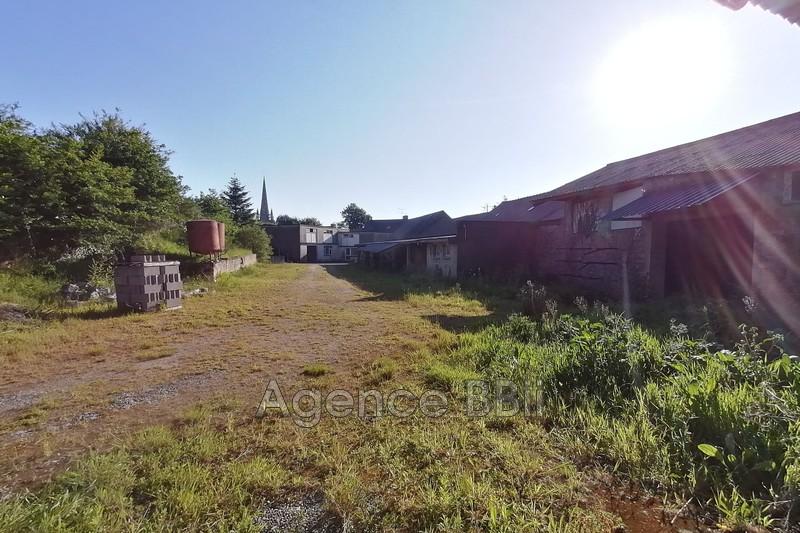 Propriété Bourbriac Centre-ville,   achat propriété  4 chambres   340m²